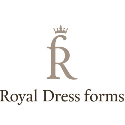 Royal-dress-forms
