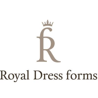 Royal-dress-forms